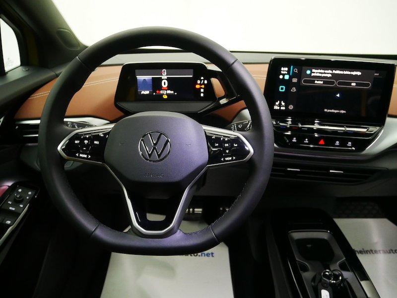Volkswagen ID.4 VW ID.4 Business14