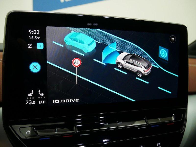 Volkswagen ID.4 VW ID.4 Business16