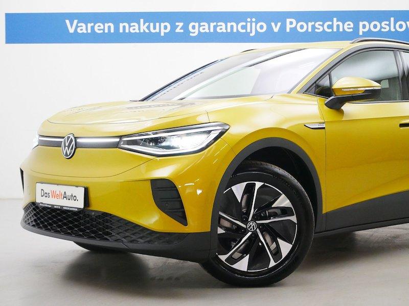 Volkswagen ID.4 VW ID.4 Business6