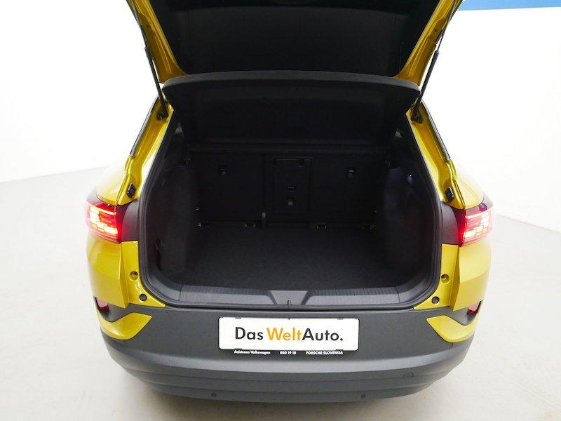 Volkswagen ID.4 VW ID.4 Business10