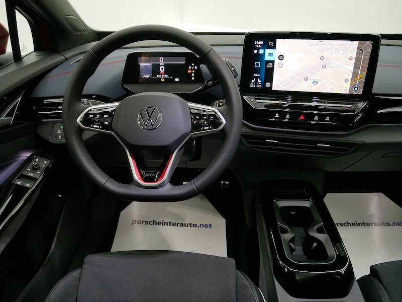 Volkswagen ID.4 GTX14