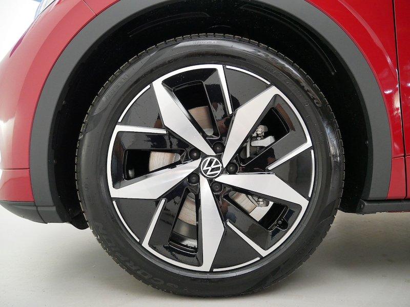 Volkswagen ID.4 GTX7