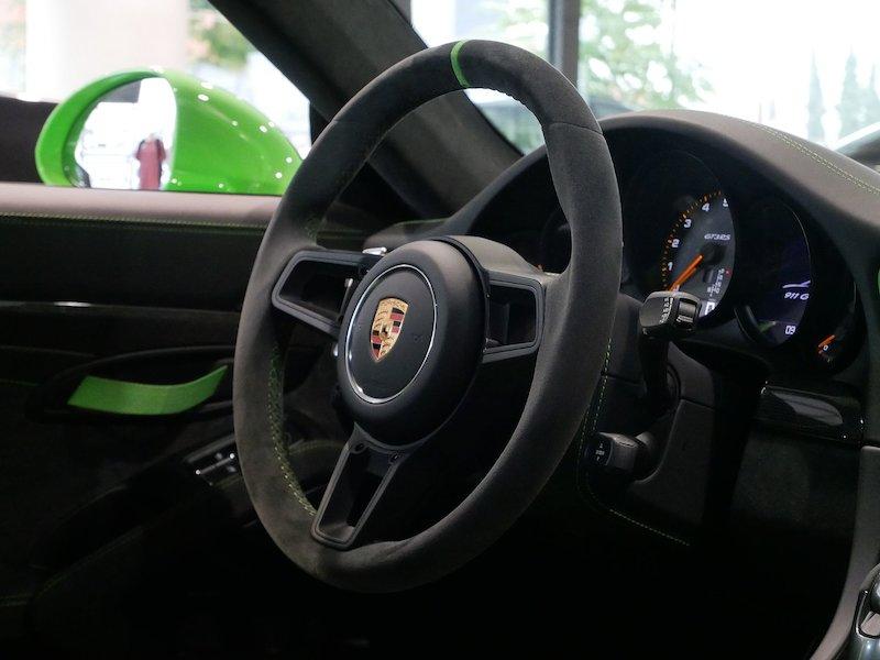 Porsche 911 GT3 RS PDK13