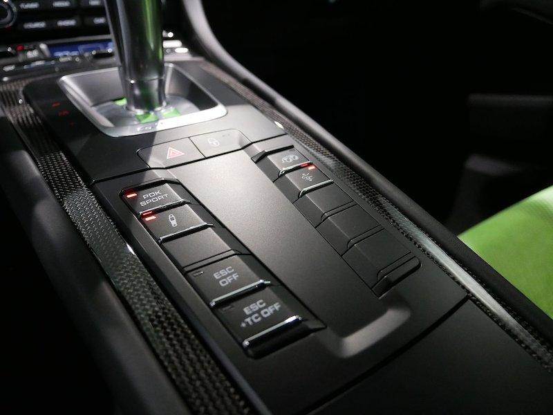 Porsche 911 GT3 RS PDK16