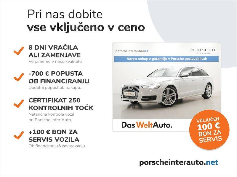 Audi A6 Allroad Allroad 3.0 TDI quattro S-tronic2