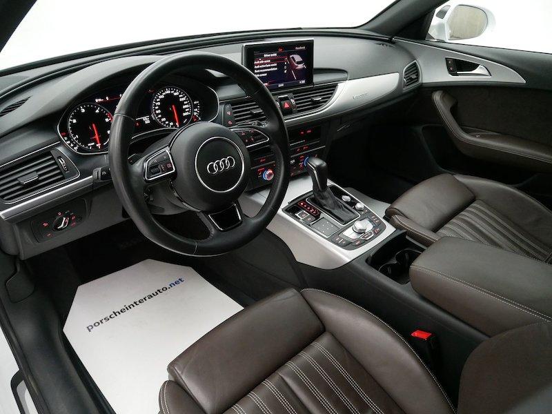 Audi A6 Allroad Allroad 3.0 TDI quattro S-tronic11