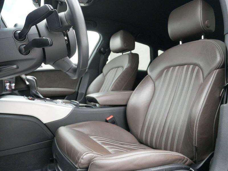 Audi A6 Allroad Allroad 3.0 TDI quattro S-tronic12
