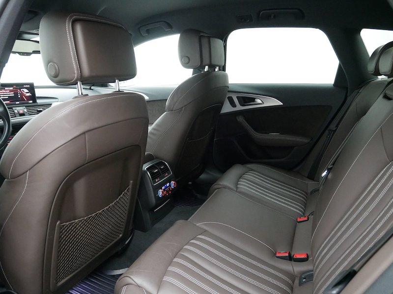 Audi A6 Allroad Allroad 3.0 TDI quattro S-tronic13