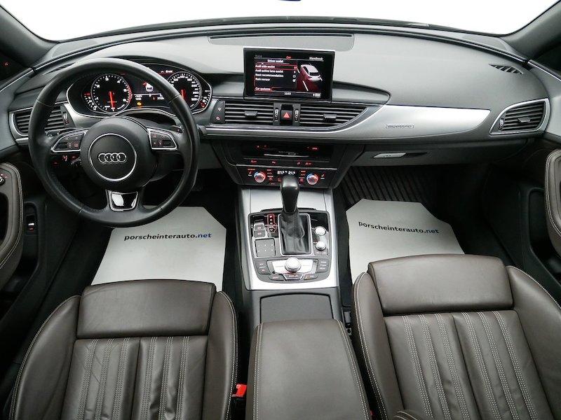 Audi A6 Allroad Allroad 3.0 TDI quattro S-tronic14