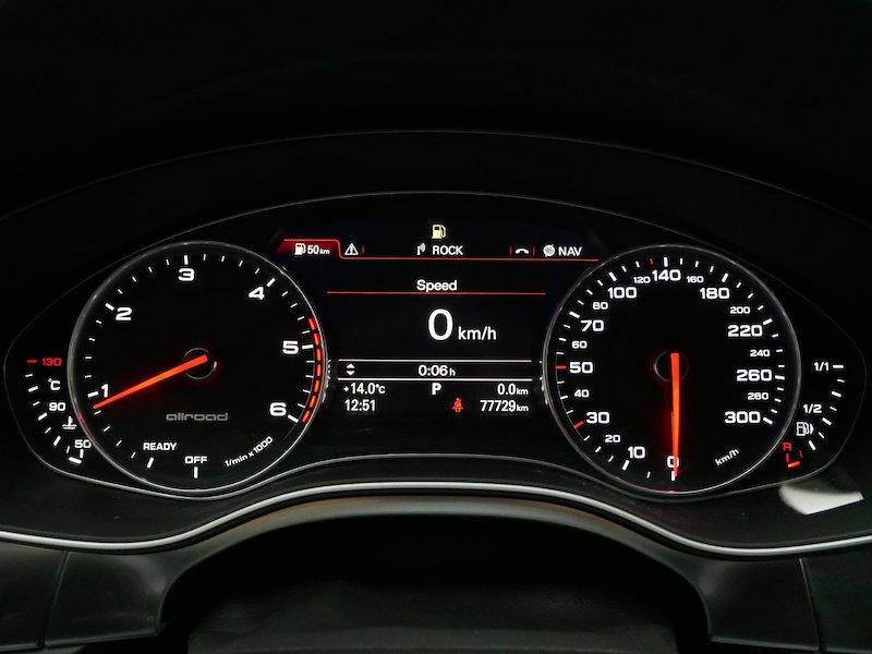 Audi A6 Allroad Allroad 3.0 TDI quattro S-tronic16