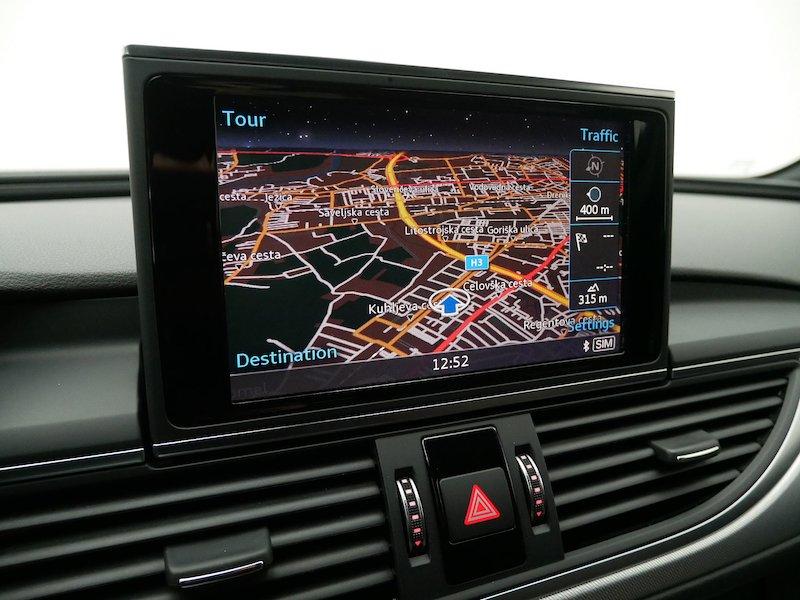 Audi A6 Allroad Allroad 3.0 TDI quattro S-tronic17