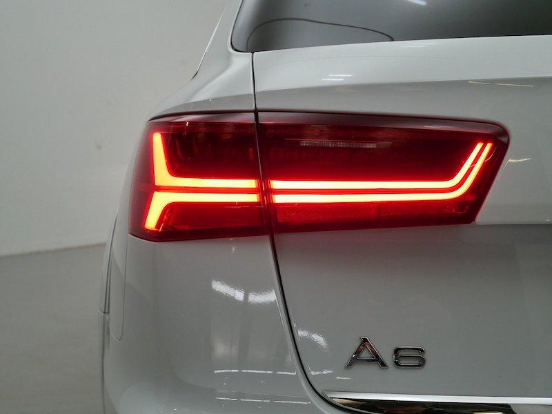 Audi A6 Allroad Allroad 3.0 TDI quattro S-tronic18