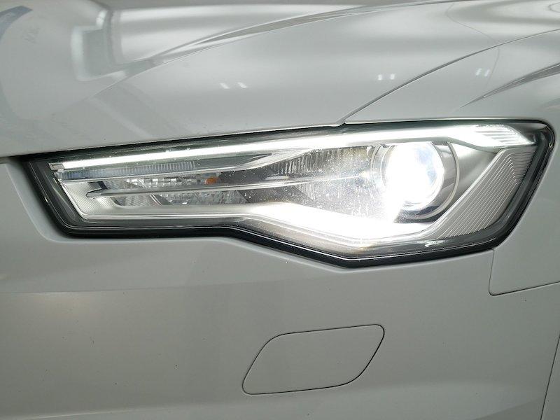 Audi A6 Allroad Allroad 3.0 TDI quattro S-tronic19