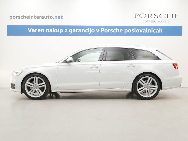 Audi A6 Allroad Allroad 3.0 TDI quattro S-tronic4