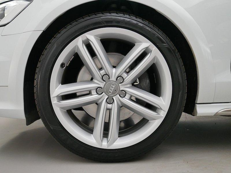 Audi A6 Allroad Allroad 3.0 TDI quattro S-tronic7