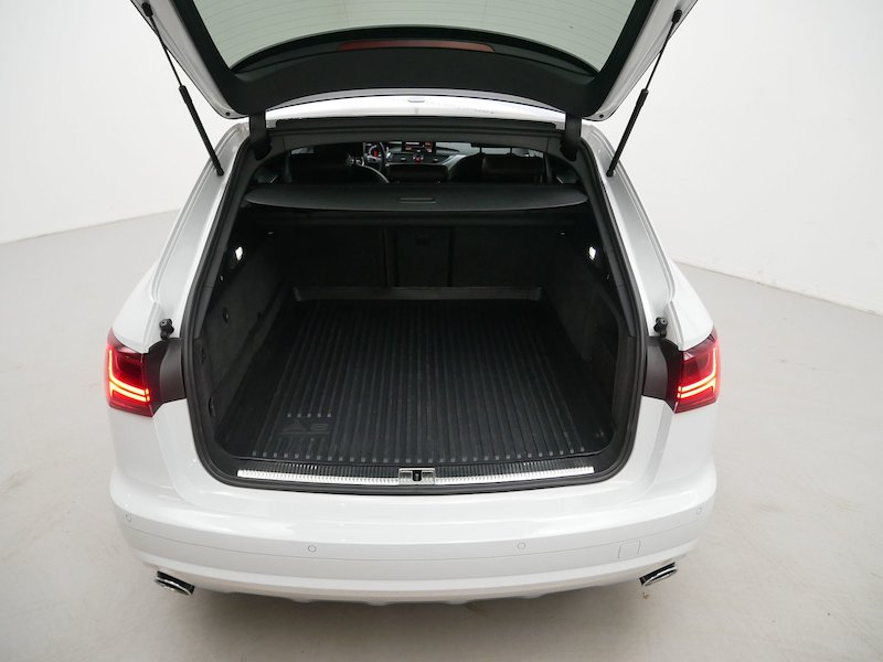 Audi A6 Allroad Allroad 3.0 TDI quattro S-tronic10