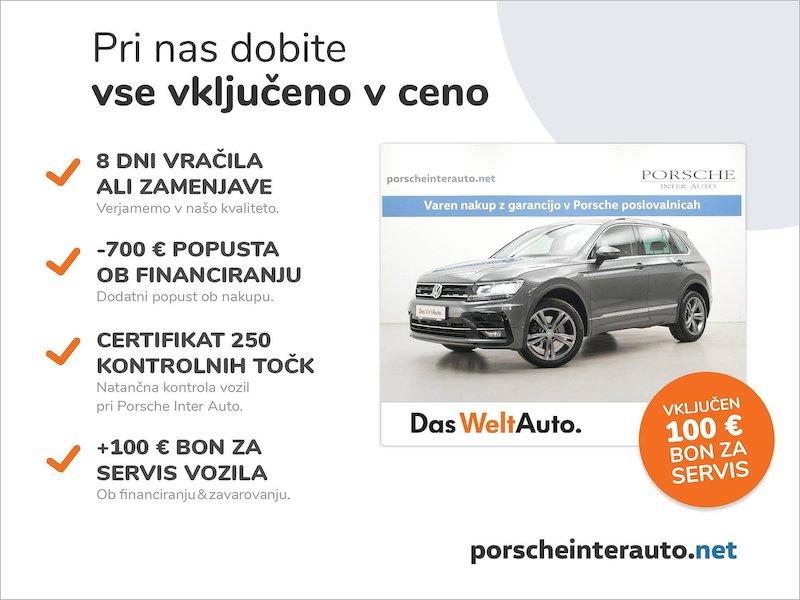 Volkswagen Tiguan 4motion 2.0 TDI BMT R-Line Edition DSG2