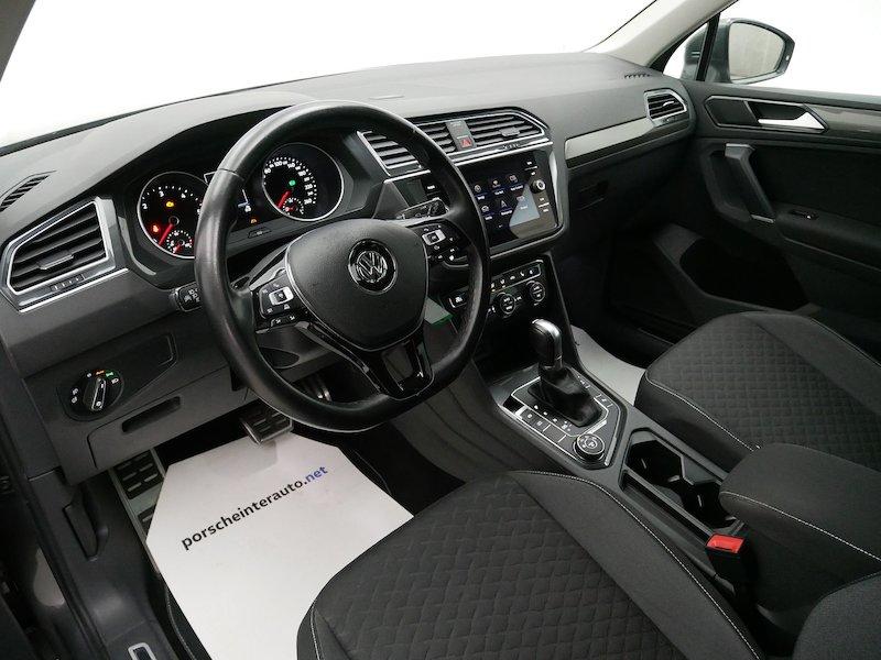Volkswagen Tiguan 4motion 2.0 TDI BMT R-Line Edition DSG11
