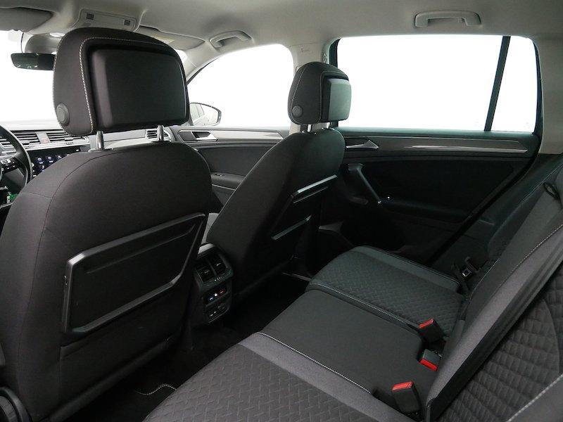 Volkswagen Tiguan 4motion 2.0 TDI BMT R-Line Edition DSG12
