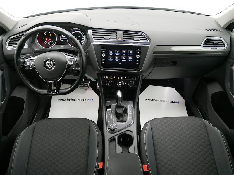 Volkswagen Tiguan 4motion 2.0 TDI BMT R-Line Edition DSG13