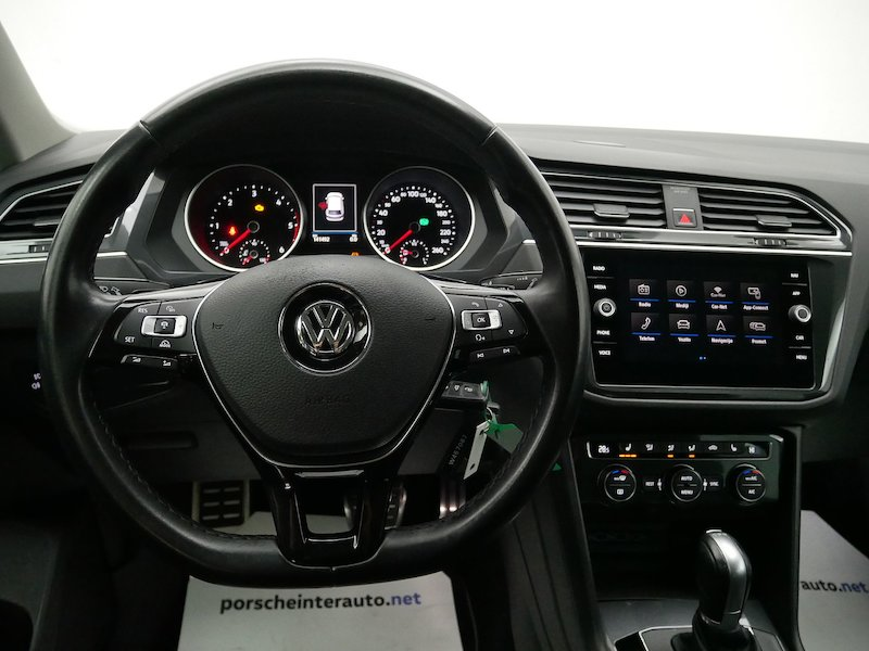 Volkswagen Tiguan 4motion 2.0 TDI BMT R-Line Edition DSG14