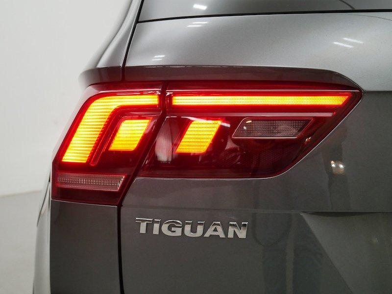 Volkswagen Tiguan 4motion 2.0 TDI BMT R-Line Edition DSG18