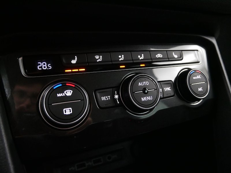 Volkswagen Tiguan 4motion 2.0 TDI BMT R-Line Edition DSG20