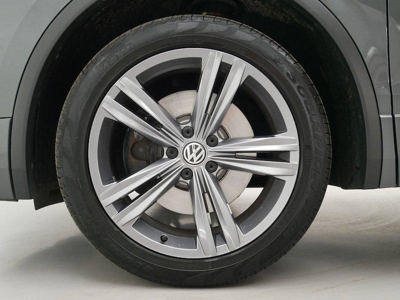 Volkswagen Tiguan 4motion 2.0 TDI BMT R-Line Edition DSG7