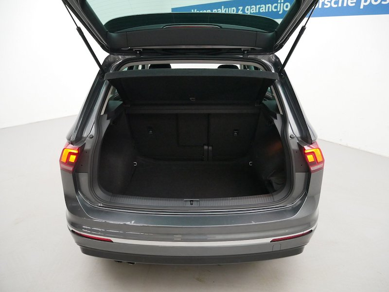 Volkswagen Tiguan 4motion 2.0 TDI BMT R-Line Edition DSG10