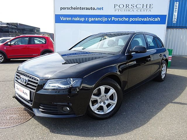 Audi A4 Avant 2.0 TDI DPF Business