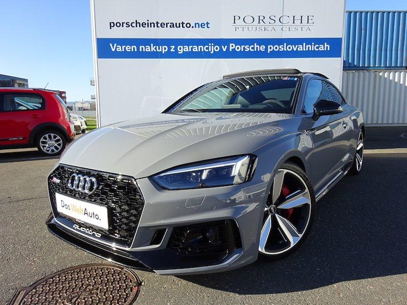 Audi RS5 2.9 TFSI quattro