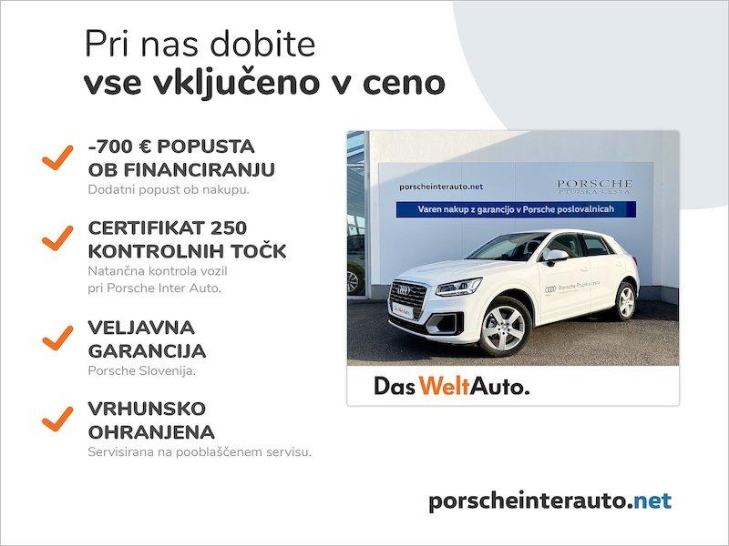 Audi Q2 30 TDI Sport S tronic - SLOVENSKO VOZILO2