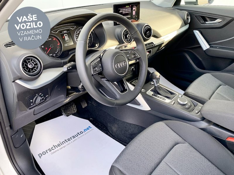 Audi Q2 30 TDI Sport S tronic - SLOVENSKO VOZILO11