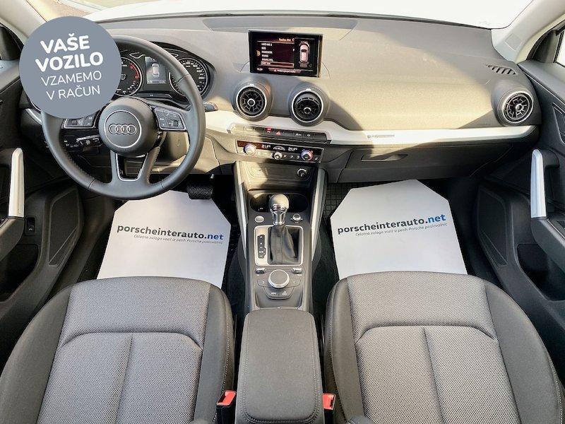 Audi Q2 30 TDI Sport S tronic - SLOVENSKO VOZILO13