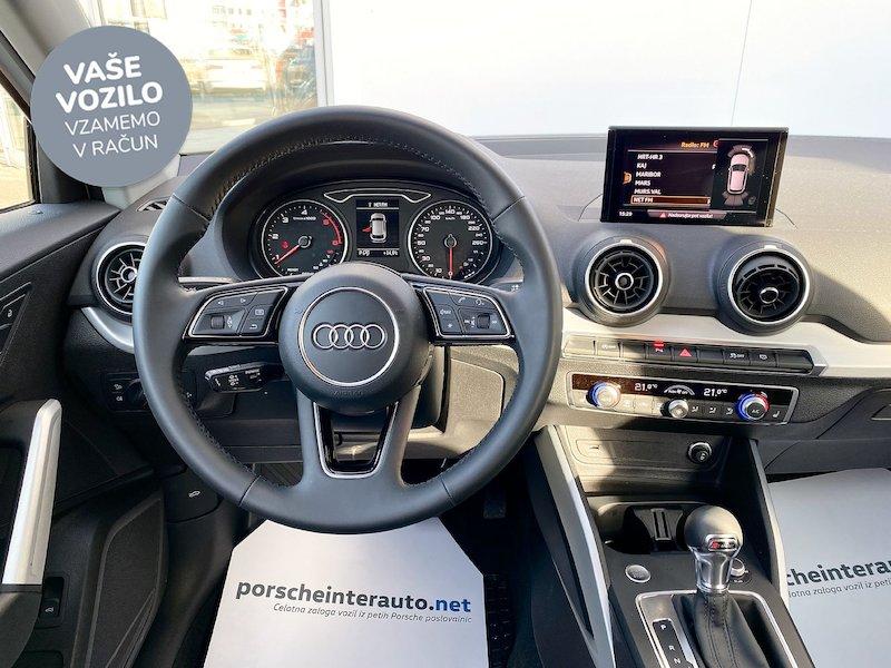 Audi Q2 30 TDI Sport S tronic - SLOVENSKO VOZILO14