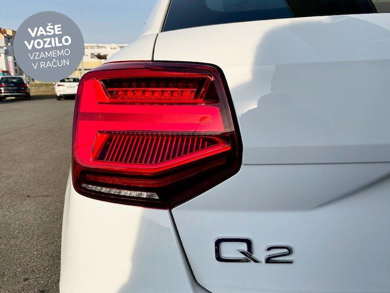 Audi Q2 30 TDI Sport S tronic - SLOVENSKO VOZILO18