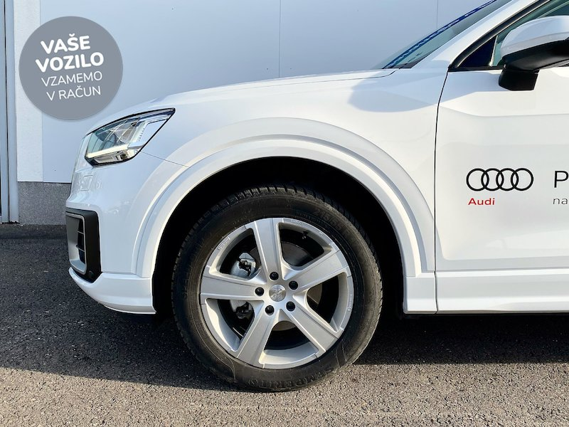 Audi Q2 30 TDI Sport S tronic - SLOVENSKO VOZILO7