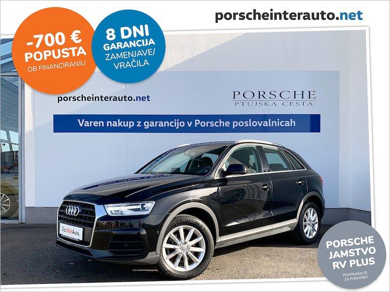 Audi Q3 2.0 TDI Style - SLOVENSKO VOZILO1