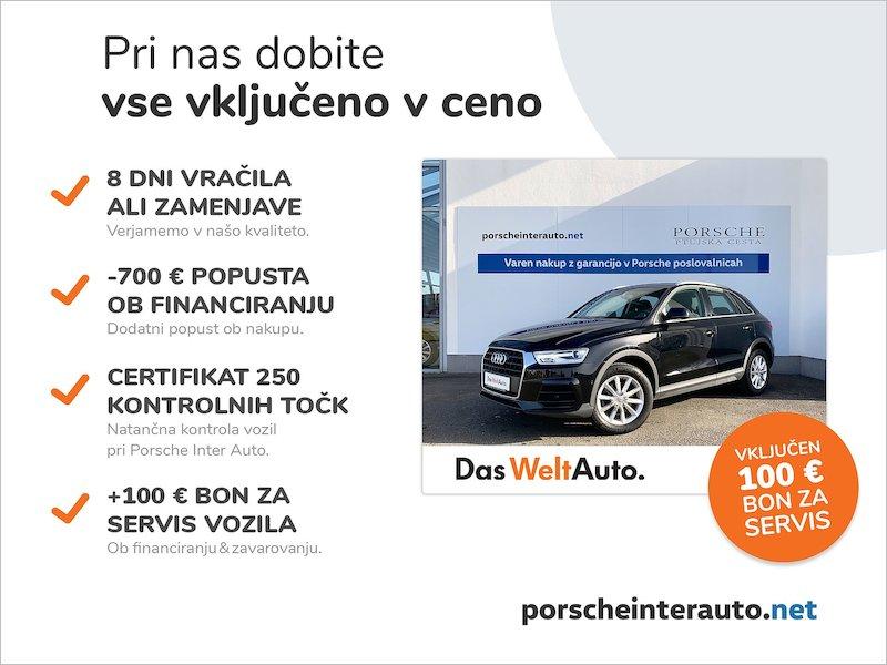Audi Q3 2.0 TDI Style - SLOVENSKO VOZILO2