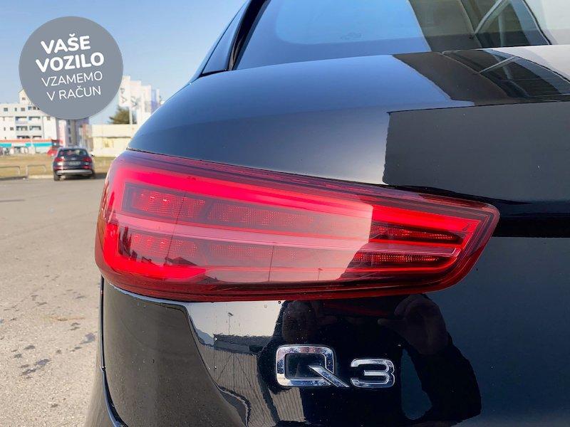 Audi Q3 2.0 TDI Style - SLOVENSKO VOZILO18