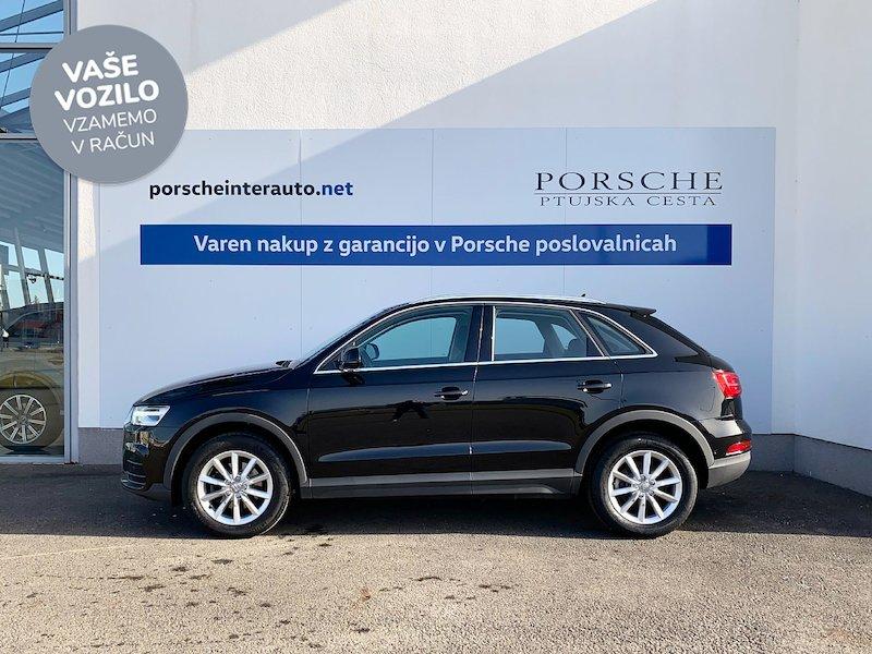 Audi Q3 2.0 TDI Style - SLOVENSKO VOZILO4