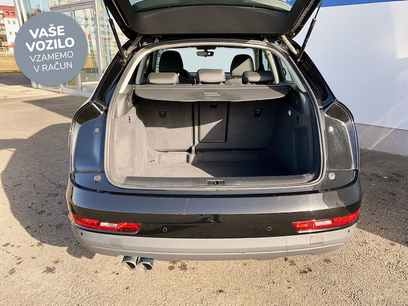 Audi Q3 2.0 TDI Style - SLOVENSKO VOZILO10