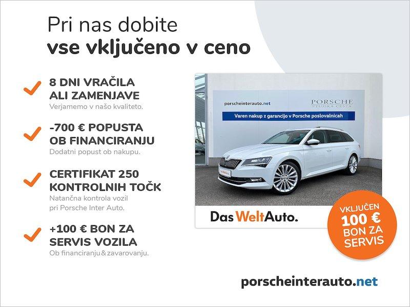 Škoda Superb Combi 2.0 TDI L K DSG - SLOVENSKO VOZILO2