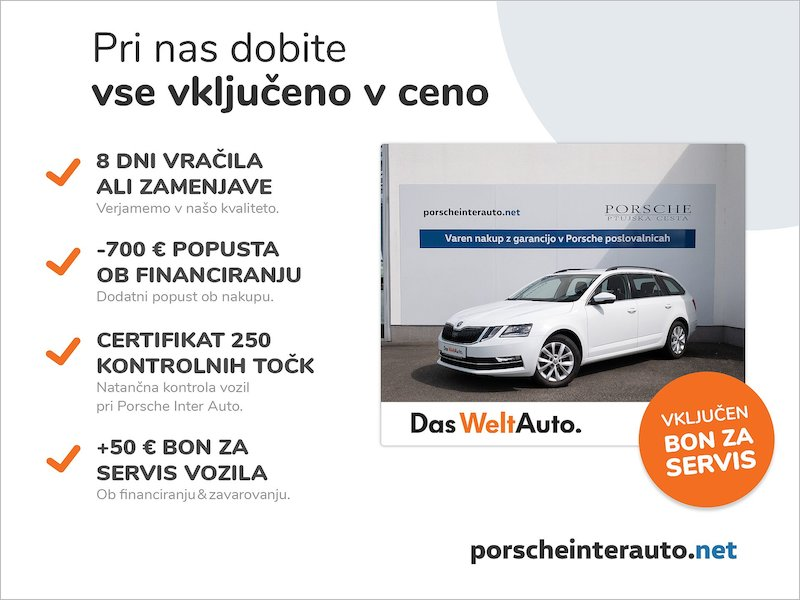 Škoda Octavia Combi 1.6 TDI Style - SLOVENSKO VOZILO2