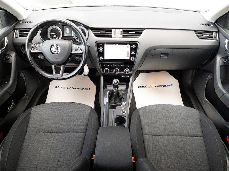 Škoda Octavia Combi 1.6 TDI Style - SLOVENSKO VOZILO13