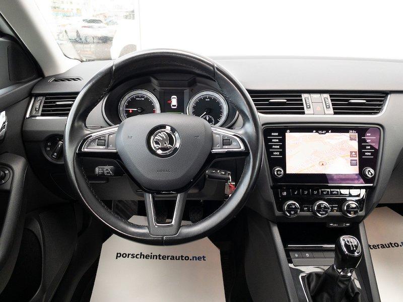 Škoda Octavia Combi 1.6 TDI Style - SLOVENSKO VOZILO14