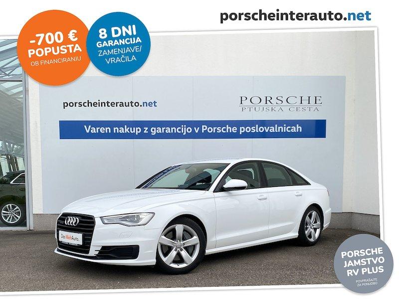 Audi A6 3.0 BiTDI quattro Tiptronic - SLOVENSKO VOZILO
