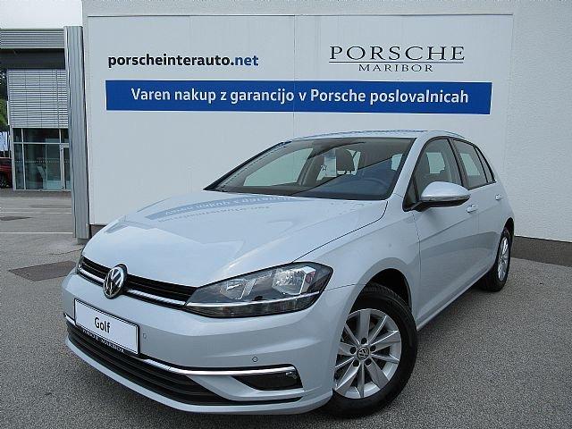 Volkswagen Golf 1.6 TDI BMT Comfortline MAJČKENE CENE
