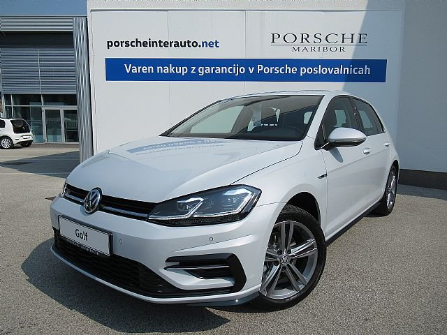 Volkswagen Golf 1.6 TDI BMT R-Line Edition TOP CENA FINANCIRANJE