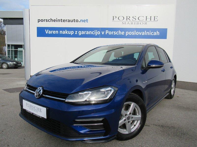 Volkswagen Golf 1.4 TSI BMT R-Line Edition